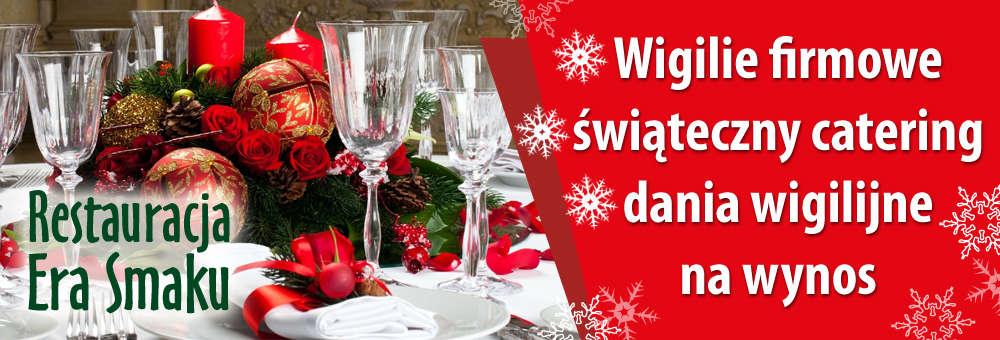 Kulinarne pogotowie wigilijne - Boże Narodzenie 2014 [slider]