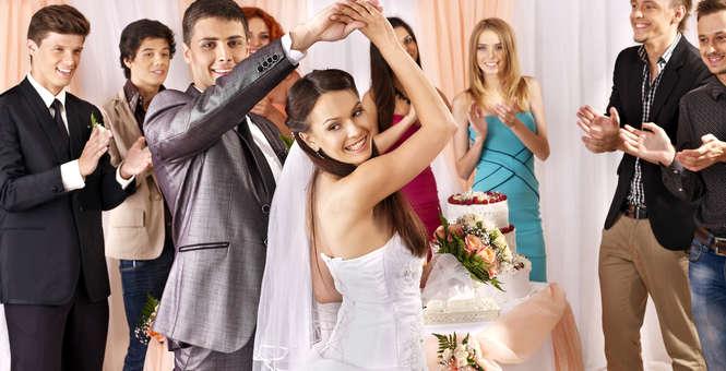 Nauka tańca dla Narzeczonych - TERMINY KURSÓW
