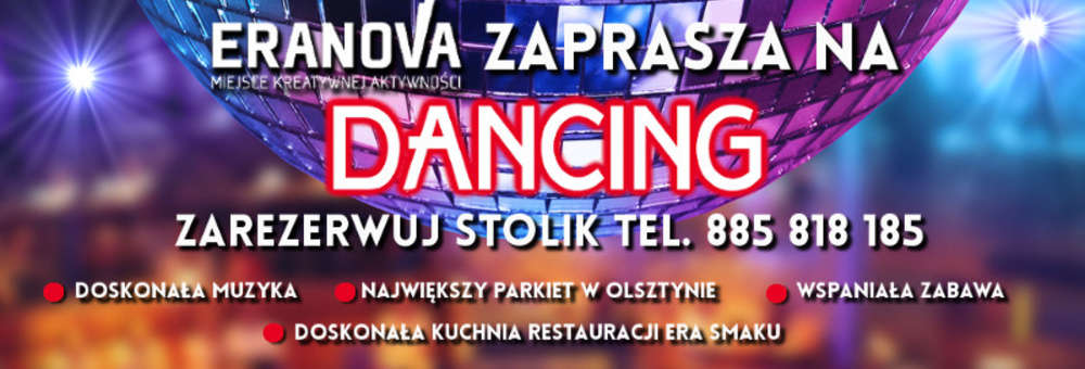 slider dancingi nowy