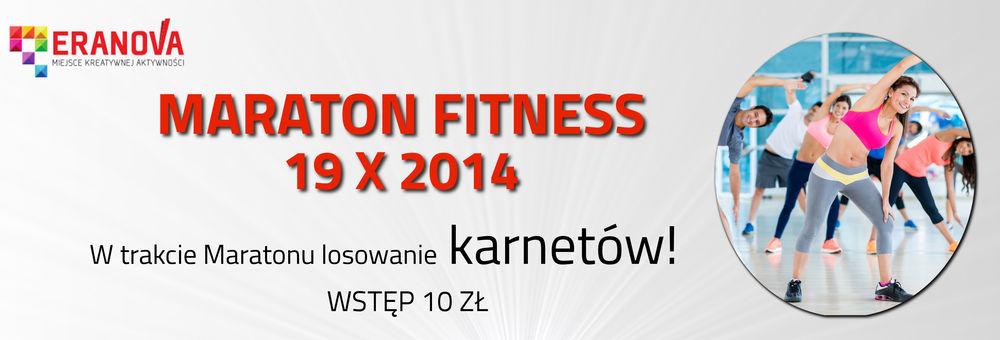 Maraton Fitness 19 X 2014