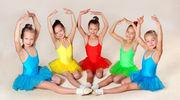 Balet 3-5 lat oraz 6-9 lat