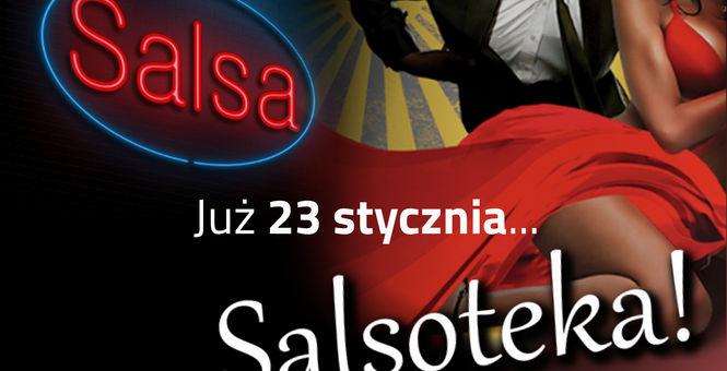 23.01.2015 Salsoteka!