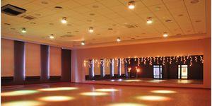 Galeria sal tanecznych
