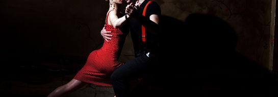 12.10.2017 - godz 20:30 Nowy kurs Tango Argentino dla początkujących (zobacz filmik)