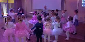 Warsztaty Baletu - Fotorelacja