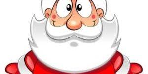 Mikołaj u Maluszków z Mini Mini