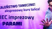 Party Dance-Taniec Imprezowy Parami- FILMIK