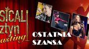 Casting do Musicalu Olsztyn