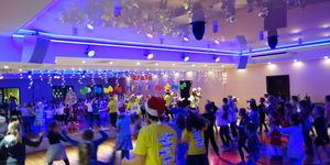 Mikołajkowa Impreza u Sida