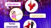 Nowe kursy tańca dla dzieci, młodzieży i dorosłych!