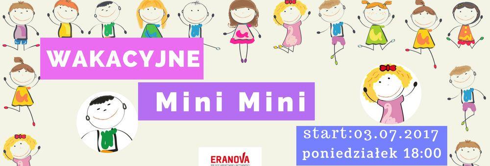 Wakacyjne Mini Mini