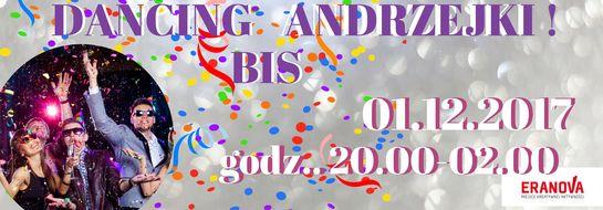 Dancing Andrzejki Bis