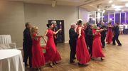 Wizyta szkoły tańca z Mediolanu