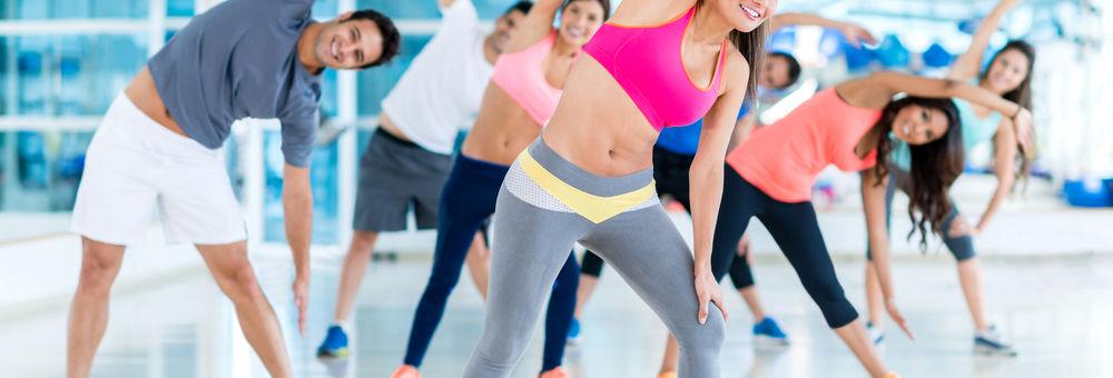Ruszamy z fitnessem - nowy grafik fitness od 14.09.2020 r.!!!