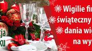 Kulinarne pogotowie wigilijne - Boże Narodzenie 2018