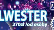 Najlepszy Bal Sylwestrowy w Olsztynie