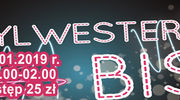 Sylwester BIS- dancing 11.01.2019r. godzina 20.00-2.00