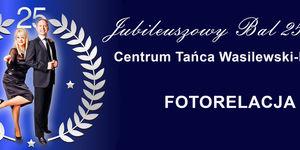 Film Bal 25-lecia Centrum Tańca Wasilewski-Felska