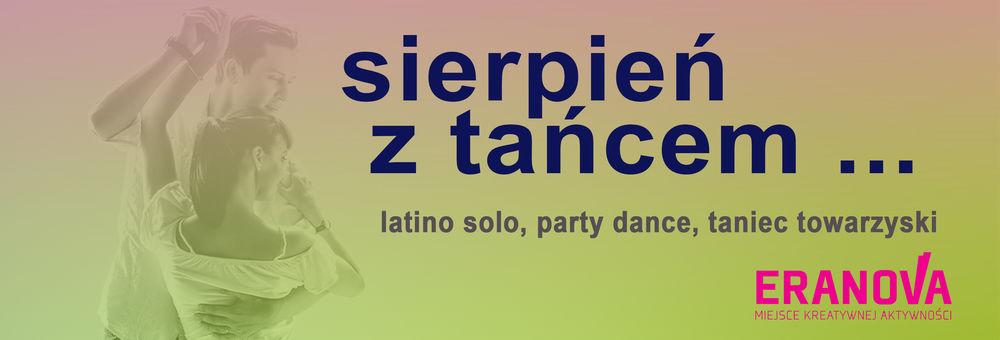 Lato z Tańcem!!!