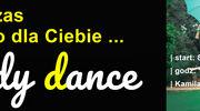 #nauczsietanczyc Lady Dance