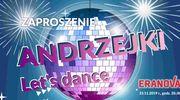 Andrzejki 2019 w Eranova - najlepsza impreza w mieście 23.11.2019 r.