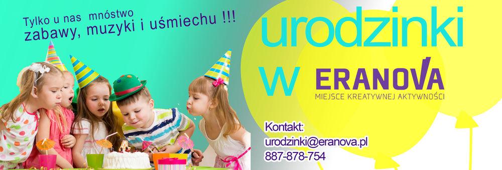 Urodzinki dla najmłodszych