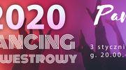 Dancing sylwestrowy 03.01.2020 r.