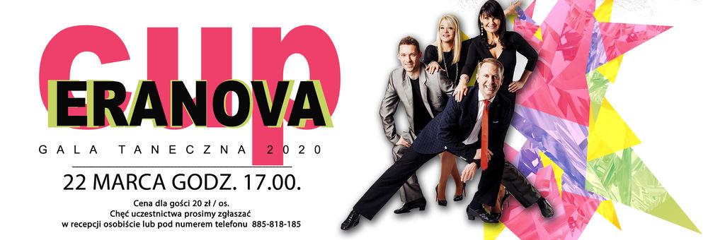 Eranova Cup 2020
